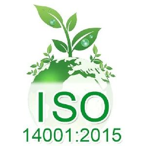 ISO 14001:2015 Environmental Management Certification Services