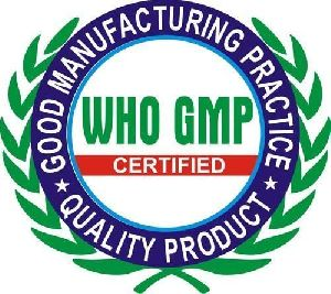 WHO-GMP Certification Services