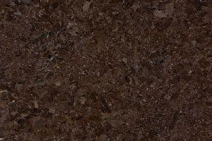 Antique Brown Granite Slab