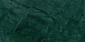 Green Dark Marble Slab