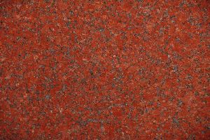 Imperial Red Granite Slab
