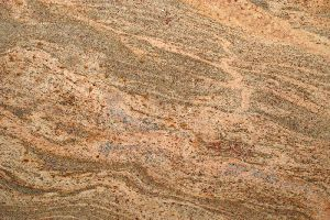 Juparana Gold Granite Slab