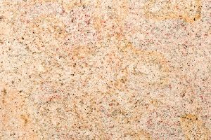 Madurai Gold Granite Slab