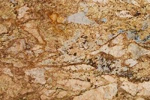 Magnum Gold Granite Slab