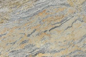 River Gold Granite Slab