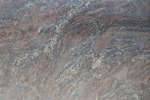Romantic Blue Granite Slab