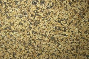 Royal Cream Granite Slab