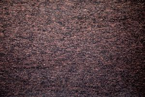 T Brown Granite Slab