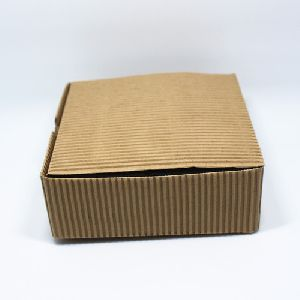 Three Ply Corrugated Box