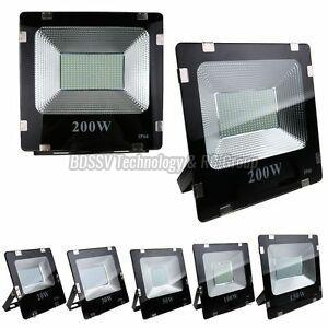 200W Flood Lights