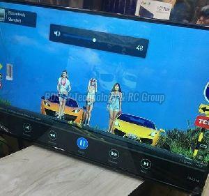 LED 32 Inch Smart Plus TV