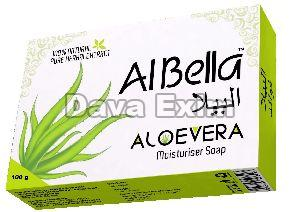 Albella Aloevera Soap