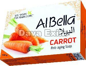 Albella Carrot Soap