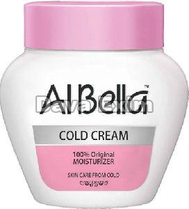 Albella Cold Cream