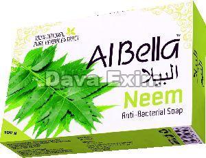 Albella Neem Soap
