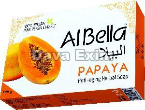 Albella Papaya Soap