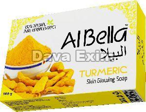 Albella Turmeric Soap