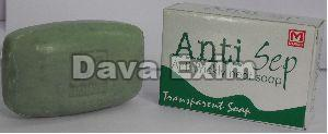 Anti Sep Anti Prickly Heat Soap