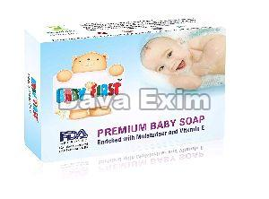 Baby First Baby Soap