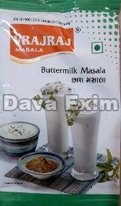 Buttermilk Masala
