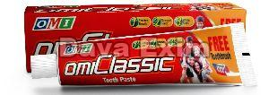 OMI Classic Toothpaste