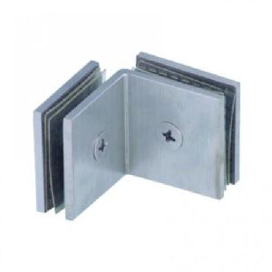 Stainless Steel Glass Connector