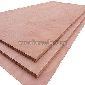 BWP Grade Marine Gurjan Plywood