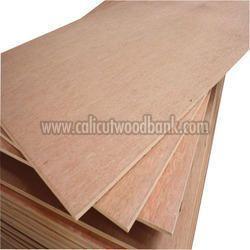 BWP Grade Marine Hardwood Plywood