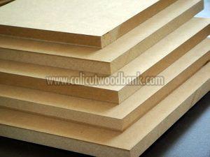 Exterior HDF Boards