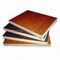 Exterior HDHMR Boards