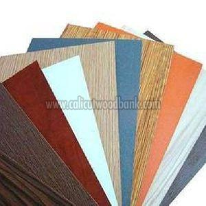 Exterior Laminated MDF Boards