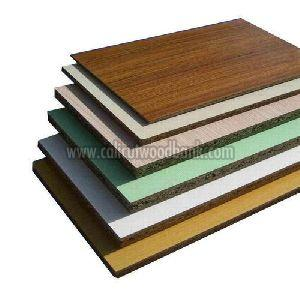 Exterior Particle Boards