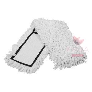 White Dry Mop Refill
