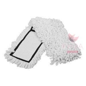 White Dry Mop Refill