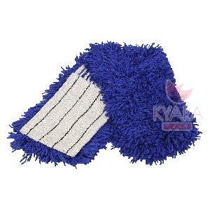Blue Dry Mop Refill