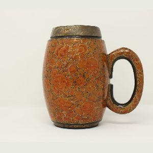 Antique Tea Mug