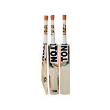 SS Ton Gutsy English Willow Cricket Bat