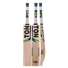 SS Ton Slasher English Willow Cricket Bat