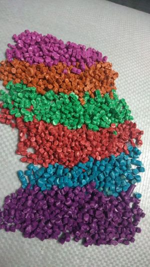 PPCP Colored Granules1