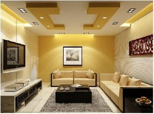 Stylish False Ceiling
