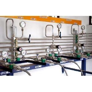 Medical Gas Pipeline Installation Services