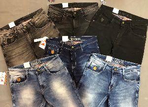 Designer Comfort Fit Jeans