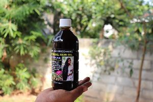 Adivasi Herbal Hair Oil