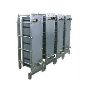 Milk Heat Exchanger