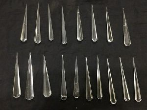 Crystal Disintegrator