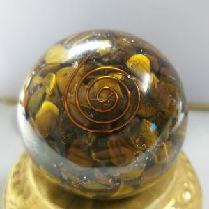 Orgone Ball