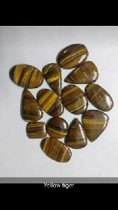 Tiger Eye Gemstones