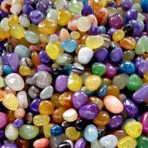 Tumbled Onyx Stone