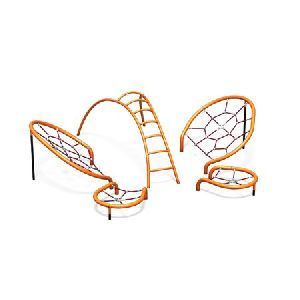 Butterfly Playground Climbing Net