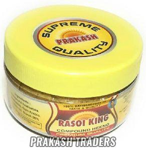100 gm Rasoi King Bandhani Heeng Pack